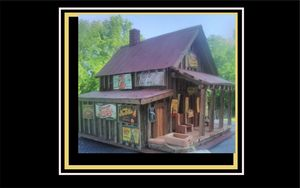 Board and Batten Country Store