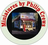 Miniatures By Philip Crews