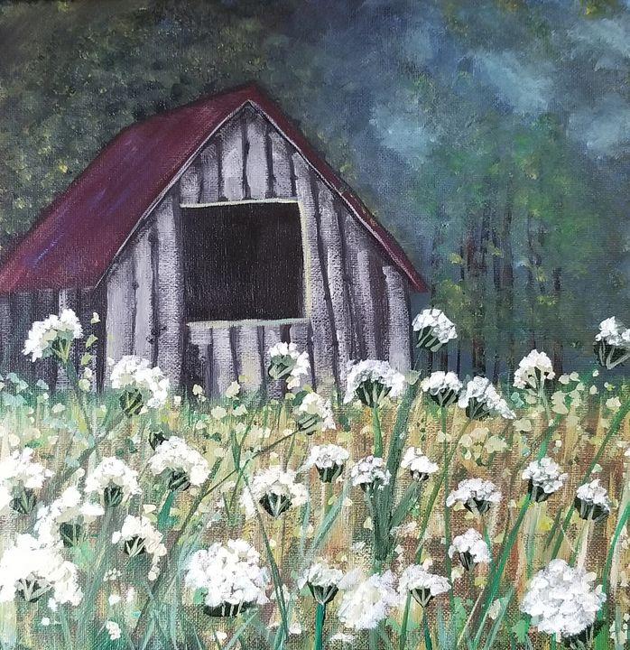Rusty Barn - My Heart 2 Yours