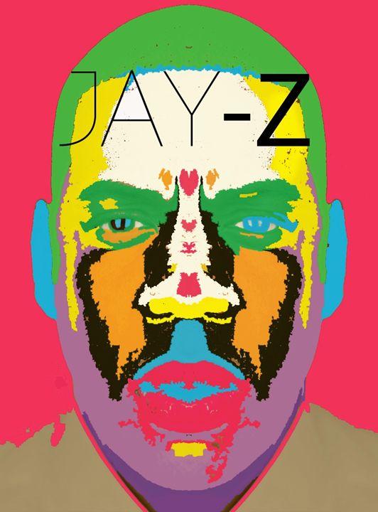Jay-Z - Mac's Gallery