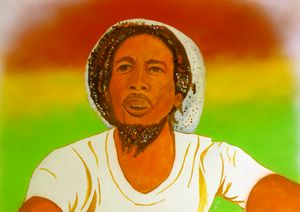 Redemption Song (Bob Marley)