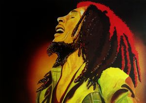 So Much Thing To Say (Bob Marley)