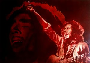 Get Up Stand Up (Bob Marley)