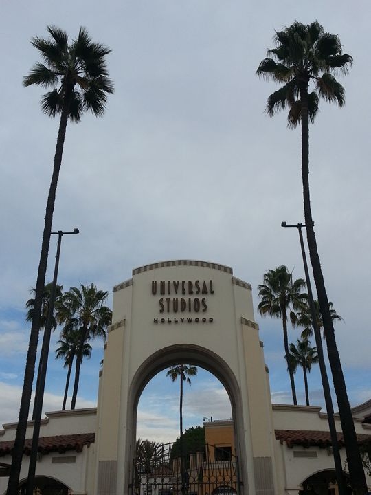 Universal Studios - pace photography