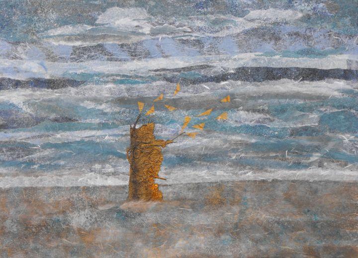 Wind/oracle (2013) - Elena Secci