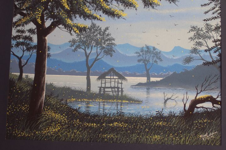 landscape - lakshgallery