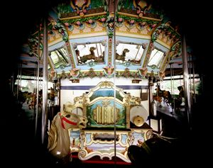 Merry-Go-Round - DeGrand Photography