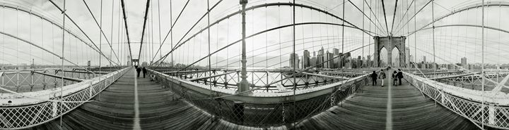 Brooklyn Bridge, New York City - DeGrand Photography