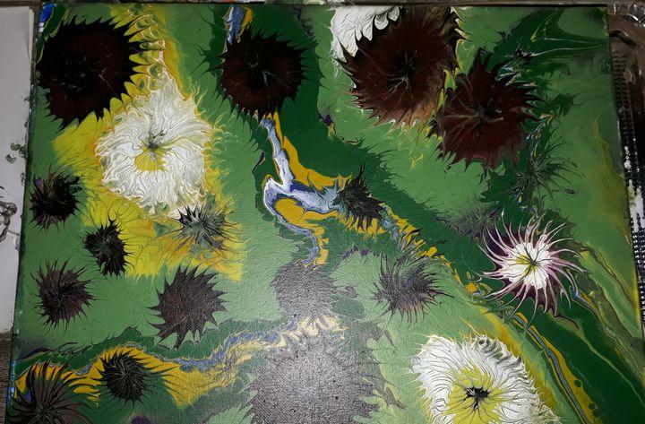 Lynn's flower - Lynn's design's 4u
