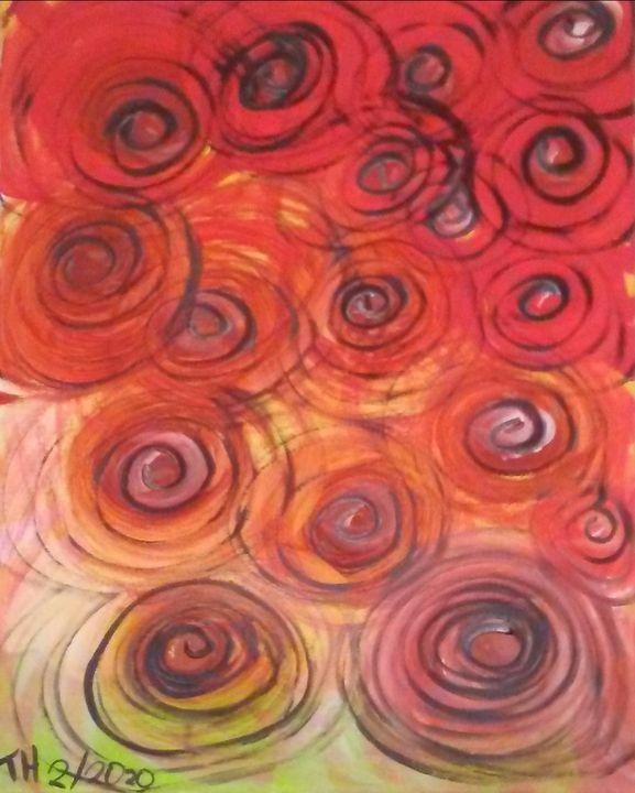 Bundle of Roses - nubimaja (TH)