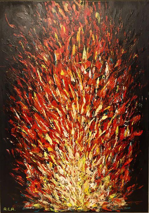 Fire - Alexandru Constantin