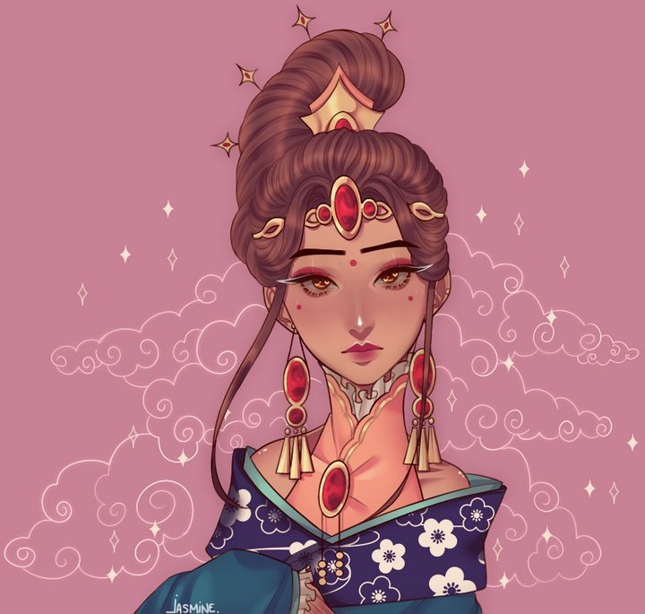 Changying - Artworks