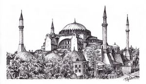 The Old Istanbul Memories