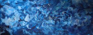 Blue Ocean Whispered
