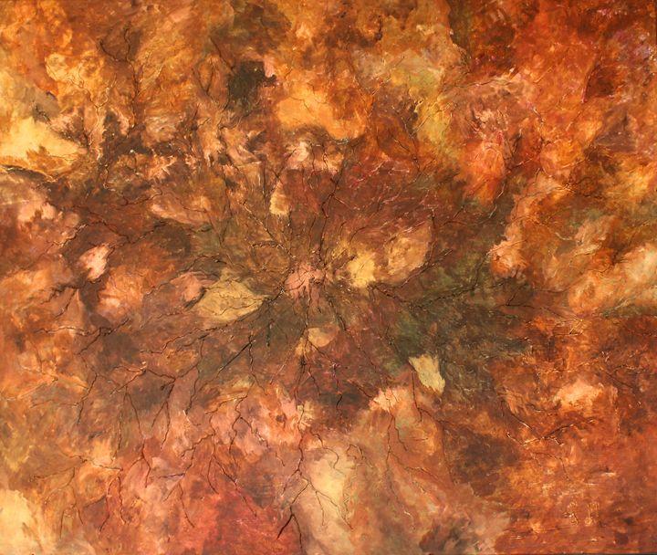 Autumnal Foliage - fdt Tya Svensson