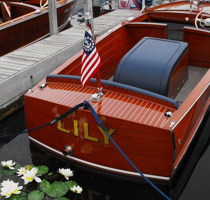 Lily - NTZ Automotive and Marine Photography