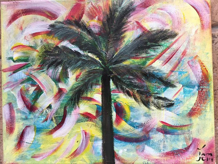 Wild and love - JeM ArtLight