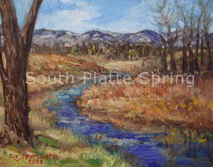 South Platte Spring