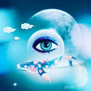 blueeye - myArt surrealcollagen