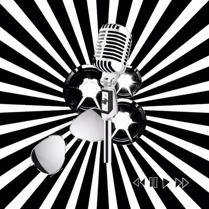 Music Logo - myArt surrealcollagen