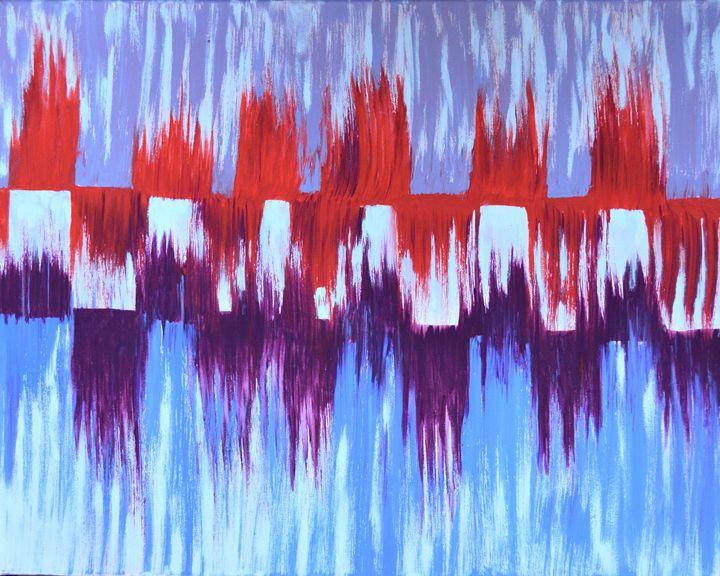 Untitled lines - Awaken Artistry