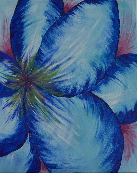 Big Blue - Awaken Artistry