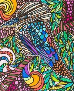 Kookaburra-Merry King