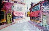 The Studio Gallery, OKC