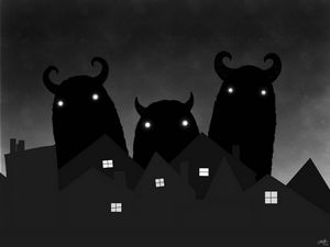 They Are Coming