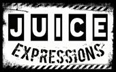 JUICE EXPRESSIONS