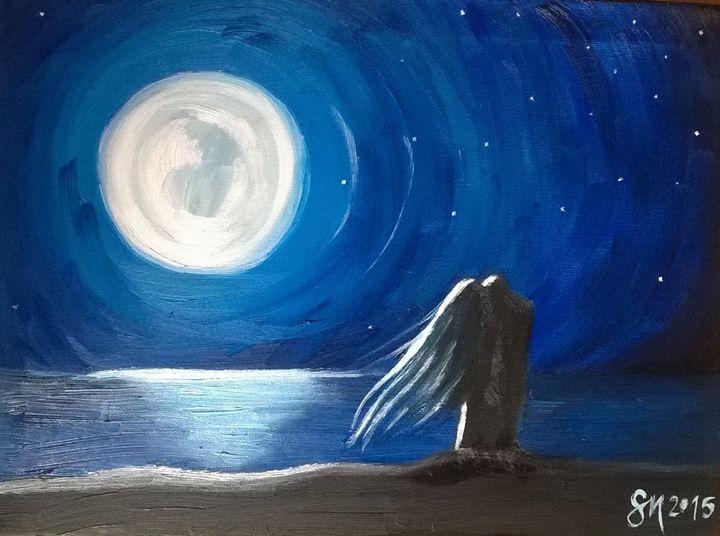 Magic Night - M. Stelmasiak
