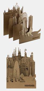 Pocket Cities: Barcelona - Pocket Cities
