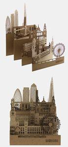 Pocket Cities: London - Pocket Cities