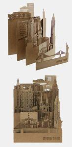 Pocket Cities: New York City - Pocket Cities