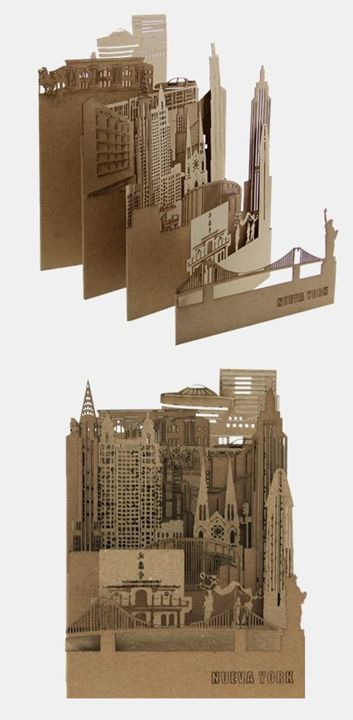Pocket Cities: New York City - Pocket Cities
