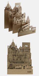 Pocket Cities: Paris