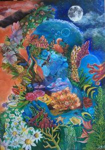 Fusion Terre et Mer