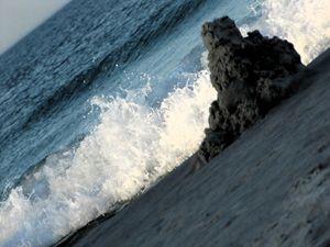 Sandcastle Away