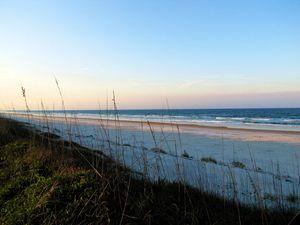 Florida Sunset Horizon