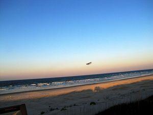 Free Flight Horizon