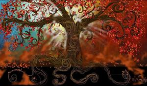 Treelation - Stefan duncan Gallery