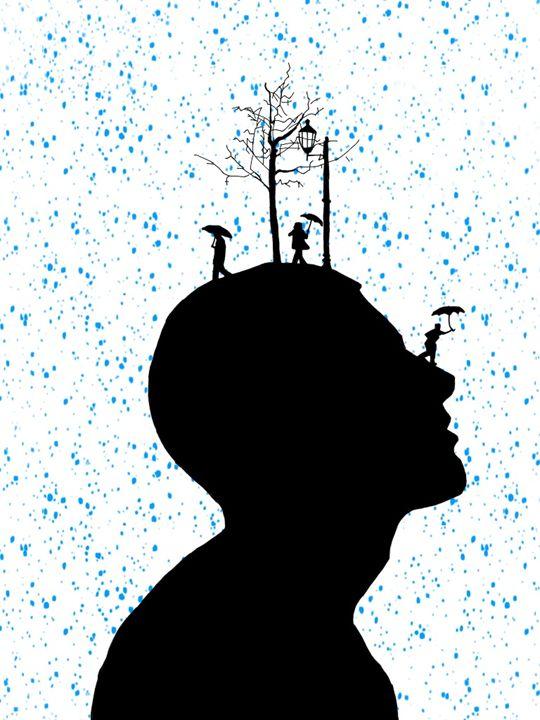 Brainstorm - Cartoonatic