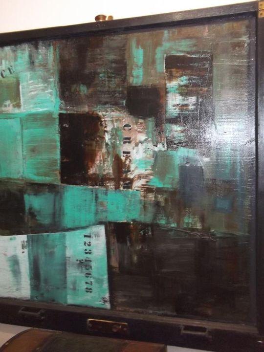 IceCream - COLETTE VALERY ART