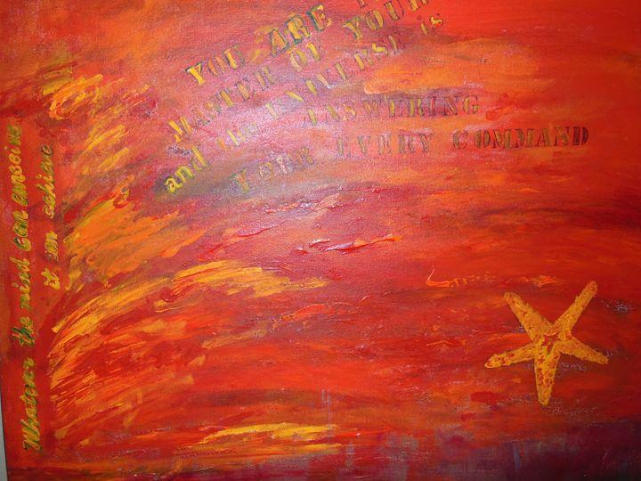 SuperStar - COLETTE VALERY ART