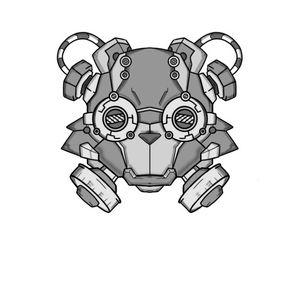 Fox cyborg