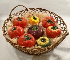 Select Tomatoes  $45. each