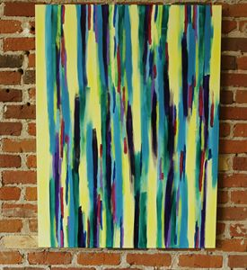 Large Abstract One
