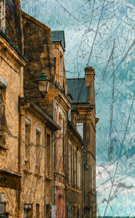 Calvados Color - Lynn Murphy