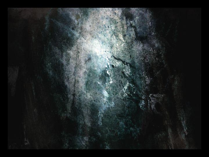 Souls of Macrocosm - Abstract and surreal art