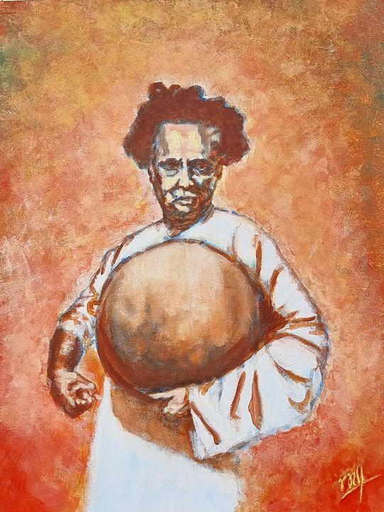 Amar Sheikh, Poet, Singer - Ramchandran Viswanathan